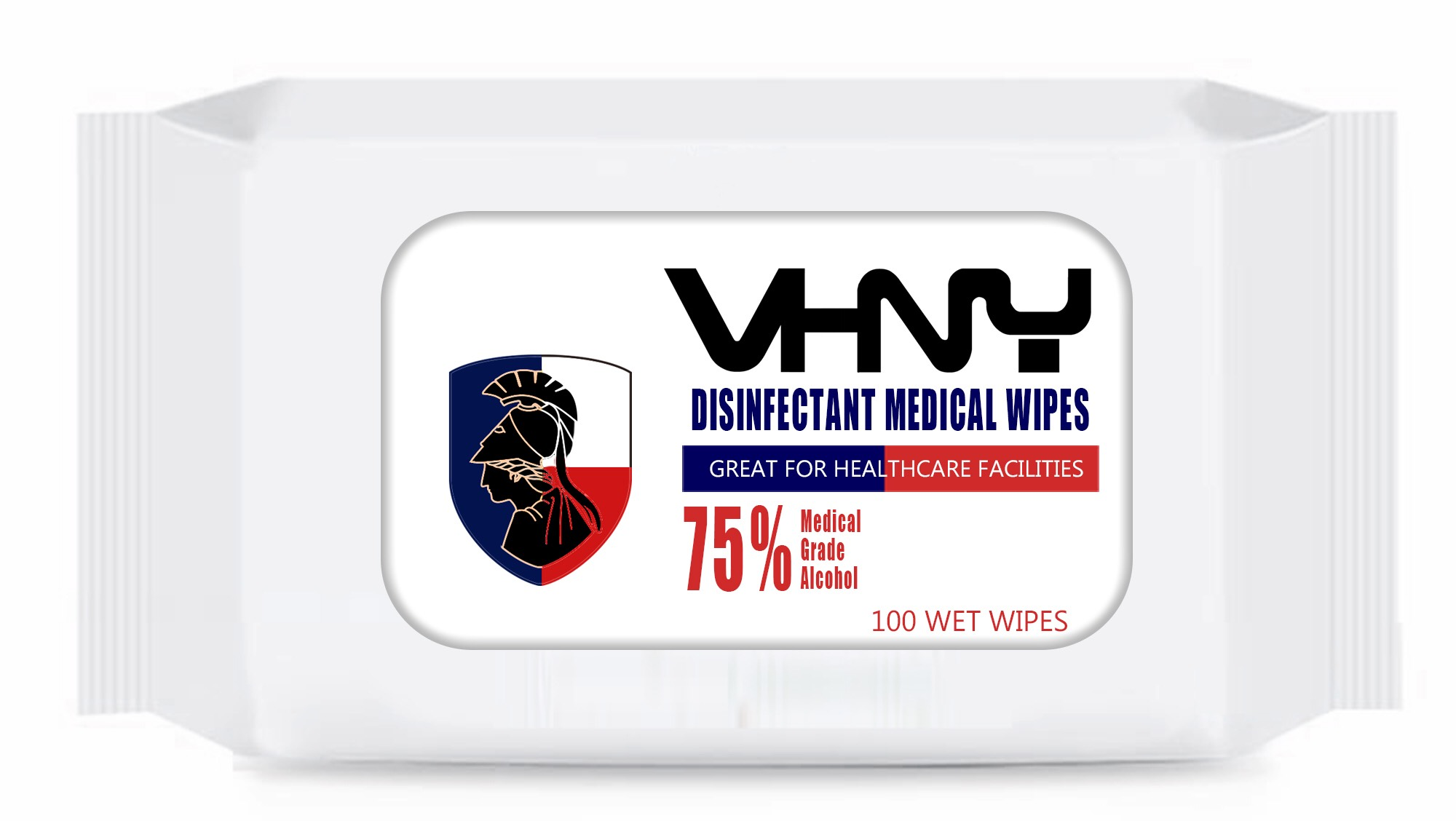Disinfecting Medical Wipes A
